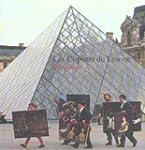 Les copistes du Louvre