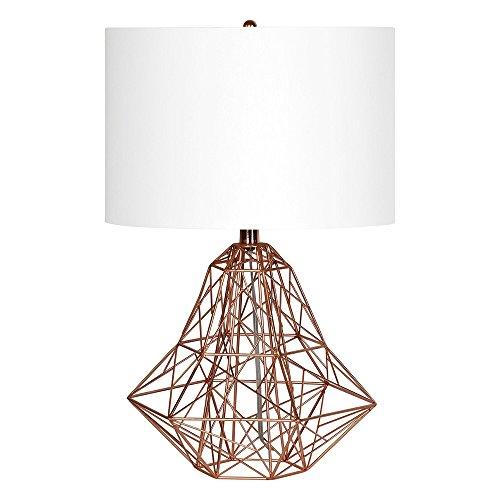 Ren-Wil LPT585 Cipher Table Lamp by Jonathan Wilner