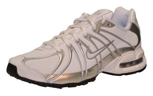 e491bf9b5d NIKE Women's Air Max Torch SL Running Shoes-White/Silver   Nike ...