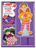 Maggie Leigh Magnetic Dress Up - (Child)