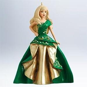 Barbie noel 2011 les bons plans de micromonde - Barbie de noel 2012 ...