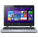 "Acer Aspire E3-111-C1XL 11.6"" LED (ComfyView) Notebook - Intel Celeron N2940 Quad-core (4 Core) 1.83 GHz - Silver..."
