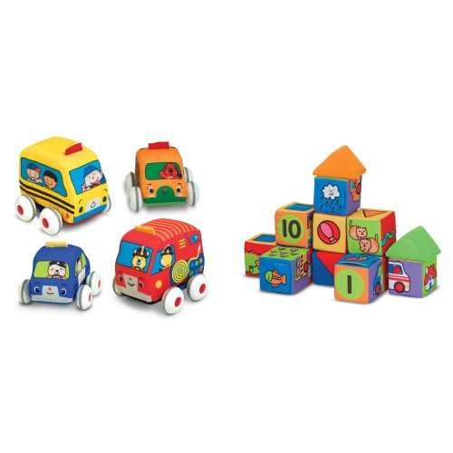 Melissa-Doug-Pull-Back-Vehicles-Building-Blocks-Bundle