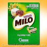 ネスレ ミロ オリジナル Nestle MILO 1kg(500g×2袋)