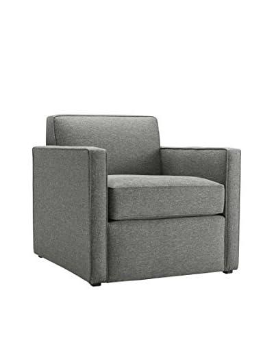 Homeware Owen Chair, Gray