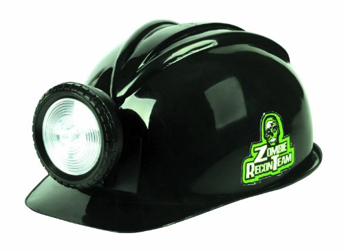 Seasons Zombie Hard Helmet