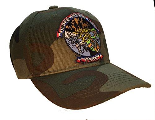 US Navy Seal Hat Camo Ball Cap (Devgru Cap compare prices)