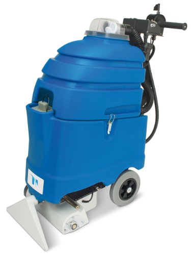 Nacecare Avb9X Self-Contained Extractor, 9 Gallon Capacity, 1.87 Hp, 95 Cfm Airflow, 1.2 Gpm, 50' Cord Length front-172008