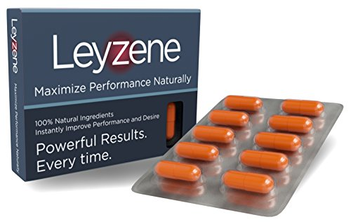 Leyzene the #1 Most Effective Natural Performance Enhancement! Doctor Trusted Certified! Satisfaction Guaranteed!