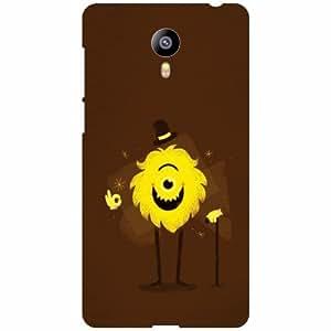 Printland Phone Cover For Meizu M2