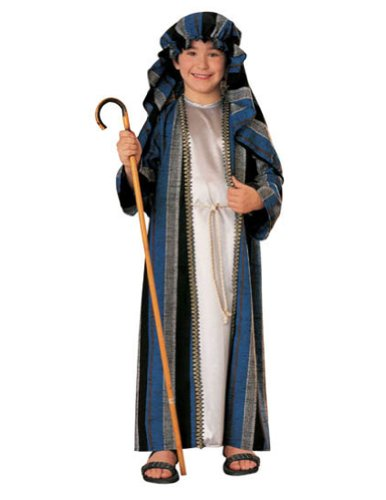 Shepherd Child Md Kids Boys Costume