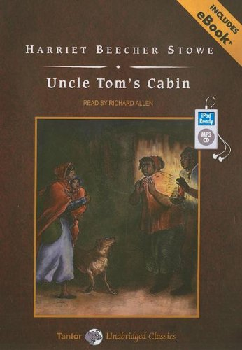 uncle tom s cabin book report essay Uncle tom's cabin -- character analysis eva st claire, also known as little eva, is an important character in uncle tom's cabin she enters the life of uncle tom, the main character who is a slave, when he saves her from drowning in the mississippi river.