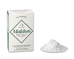 Maldon Sea Salt - 8.5 oz