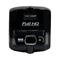 J DC11 Dash cam car Dvr Camera Full HD 1080P with Novatek 96220 Mini HP with 2.4
