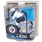 McFarlane Sportspicks: NHL Series 31 Andrew Ladd - Winnipeg Jets Action Figure at Amazon.com