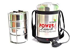 Lunch Box Electric Ecoline Power Lunch 4
