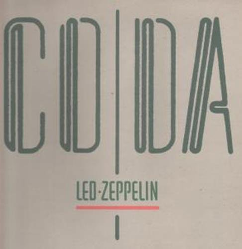 Led Zeppelin Vinyl Records