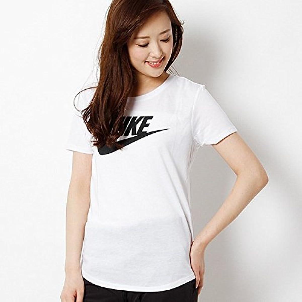 [해외] 나이키(nike 나이키) 【NIKE/나이키】레이디스T셔츠(나이키 퓨투라 아이콘 T셔츠)
