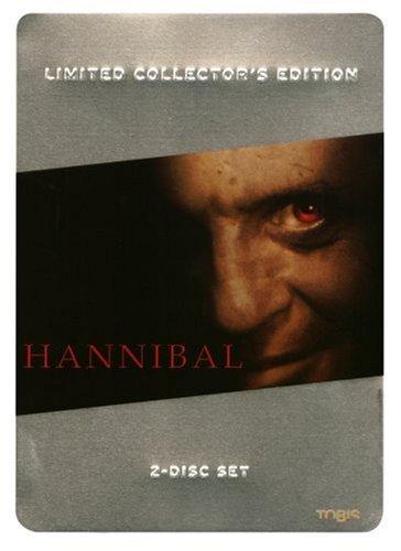 Hannibal (im StarMetalpak) [Limited Collector's Edition] [2 DVDs]