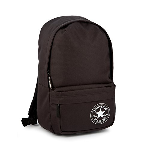Converse 410792-018 Back to It Mini Classic Backpack Bag Black
