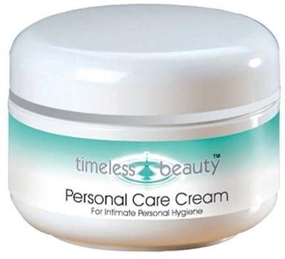 Personal Care Cream Timeless Beauty Feminine Hygiene Moisturising Cream 100ml by Timeless Beauty
