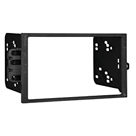 Metra 99-7505 Single or Double DIN Installation Multi-Kit Select 1994-2006 Mazda