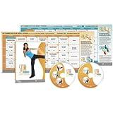 Slim In 6 - Slim Series Express DVD Workout Programme by Debbie Siebers