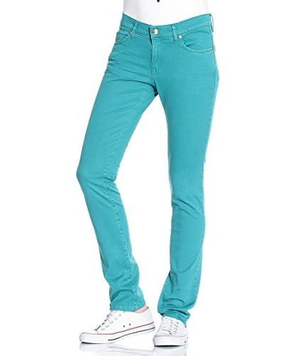 Love Moschino Jeans grün
