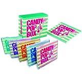 洋楽 キャンディ・ポップ・ボックス CD5枚組