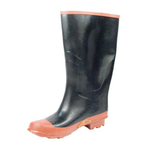 Rothco Men's Waterproof Rubber Knee Boots