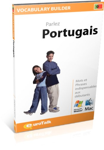 Vocabulary Builder portugais