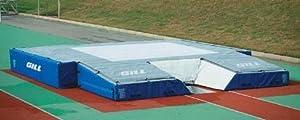 Buy Gill Athletics 654 Scholastic I Pole Vault Landing System by Gill Athletics
