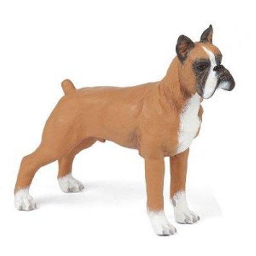 Papo Boxer Dog
