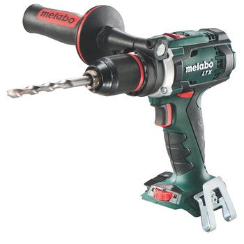 Metabo 602191890 18V Cordless Lithium-Ion 1/2 in. Drill Driver (Bare Tool)