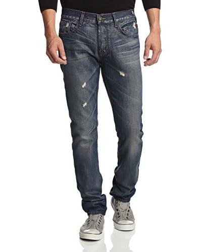Hudson Men's Sartor Slouchy Skinny Leg Jean