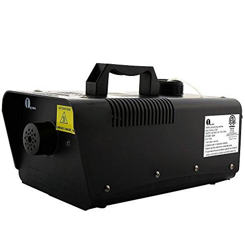 400 watt fog machine instructions