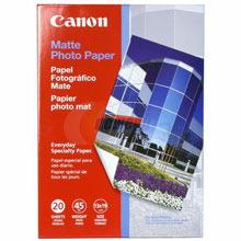 Canon Matte Paper 13x19 20sh