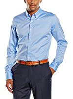 PAUL STRAGAS Camisa Hombre (Azul)