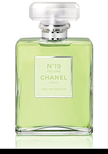 AuthenticX discount duty free CHANEL_No.19 Poudre Eau De Parfum for Women 3.4 Fl OZ / 100 ml