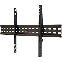 Elexa - Levelmount Level Mount Xl Fixed Flat Panel Level Mount Xl Fixed Flat Panel Level Mount Xl Fixed Flat Panel Level Mount Xl Fixed Flat Panel 39In L X 5In W X 2.5In H