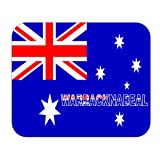 Australia, Warracknabeal Mouse Pad