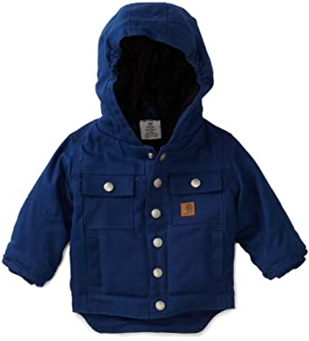 Amazon Carhartt Infant and Toddler Boys Rancher