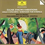 echange, troc  - Elar-egnima-concerto violoncel