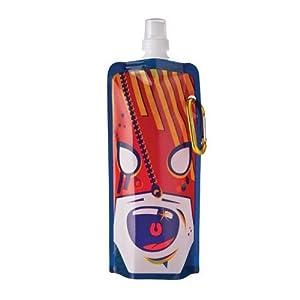Vapur Artist Series Aqua Libre Water Bottle