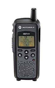 Motorola DTR410 Digital On-Site Two-Way Radio by Motorola