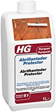 HG 200100130 - Parquet Abrillantador Protector
