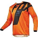 Fox Racing 2018 180 Mastar Jersey-Orange-L
