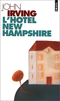 L'H�tel New Hampshire par John Irving