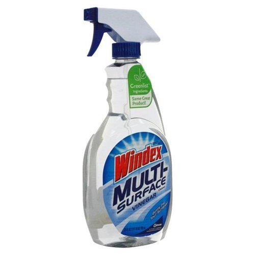 Windex Multi Surface Cleaner front-641114