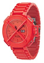 o.d.m. Watches Time Track (Red)